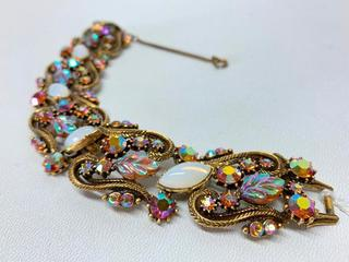 Online Only Auction Gold & Sterling Jewelry-Knives-Antiques