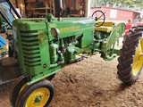 VINTAGE TRACTORS, FARM EQUIPMENT, FURNITURE AND MORE!!!