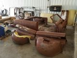Joe Corrigan Warehouse Estate Auction