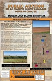 560 AC. WASHITA COUNTY FARMLAND