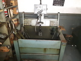 Thermo King Machine Shop Equipment