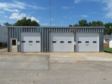 COLON FIRE DISTRICT #9 BUILDING AUCTION