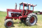 Tractors, Tools, & Implements Auction