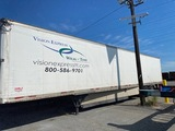 Dry 53' Trailers across the USA