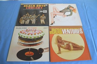 Great Selection of Albums