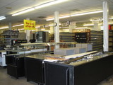 GROCERY STORE EQUIPMENT & FIXTURES ONLY - Loxley, AL