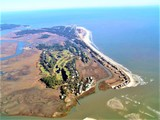 Fripp Island Lot Selling at Auction