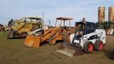 Annual Fall Classic Equipment Consignment Auction