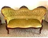 Online Only Auction Of Antique Furniture & Accessories