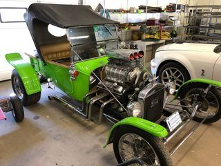 Classic & Collector Vehicle Collection