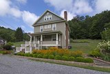 FOR SALE The Historic Wray Home in Glen White, WV