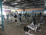 FITNESS EQUIPMENT LIQUIDATION