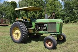 Farm Machinery Auction: Saturday Morning, October 10th @ 10 A.M.