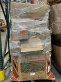 Simi Valley - Assorted BULLDOG pallets!
