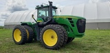 ALAN R. WADDINGTON ESTATE  JD FARM MACHINERY ONLINE ONLY AUCTION