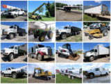 Eastern Nebraska's Large Late Model Truck, Trailer, Construction, Farm & Shop Equipment Auction
