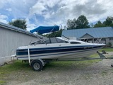 Advance Notice: 1987 Bayliner Capri 1750 Cuddy 3.0