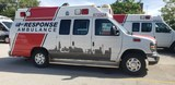 1st RESPONSE AMBULANCE ONLINE AUCTION