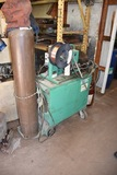 Tool & Machine Business Liquidation Auction: Wednesday Morning, September 23rd @ 10 A.M.