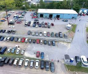 October 9 Auto Auction
