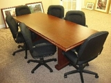 FDIC AUCTIONS!! OFFICE FURNITURE/ ART / COMPUTER EQUIPPMENT/ FIREPROOF FILE CABINETS AND MORE!!