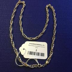Online Only Auction Of Gold & Sterling Jewelry, Watches, & Antiques