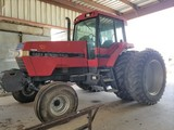 Tobacco and Farm Equipment Auction