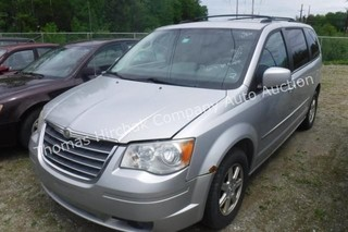 September 18 Vehicle Auction