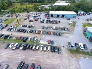 October 16 Auto Auction