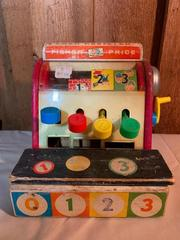 Online Only Tipp City Ohio Vintage Toys Auction
