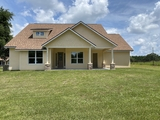 Brand NEW 3BR/2.5BA Home plus office on 5± Acres in Micanopy, FL