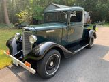 #1238 1935 International C1 Pickup, N.O.S. Automobile Parts, Tools & More