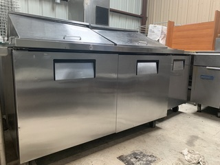 Restaurant Equipment - Online Auction