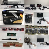 Huge Firearms, Ammo, Tactical Online Auction