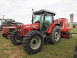 Moorefield Equipment Auction