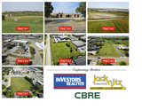 Multi Property Commercial Real Estate Auction