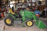 Auction of Machinery & Personal Property: Thursday Afternoon, November 12th @ 2:00 P.M.