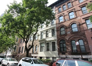 5,800+ SQ FT BROWNSTONE