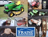 Online Only Moving Auction