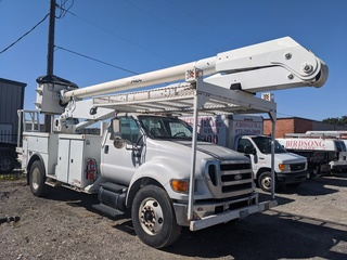 Electric Contractor Equipment - Online Auction - Garland, TX
