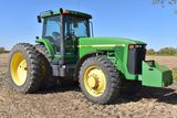 CLEAN FARM RETIREMENT AUCTION FOR JERRY DOYLE