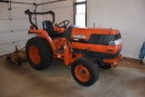 Public Auction: Wednesday Morning, November 4th @ 10 A.M.