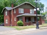 AUCTION-North Little, Downtown Home, Heart of Argenta