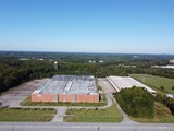 LARGE WAREHOUSE/MANUFACTURING FACILITY - REAL ESTATE FORECLOSURE AUCTION