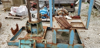 CONSTRUCTION EQUIPMENT AND TOOL ONLINE AUCTION