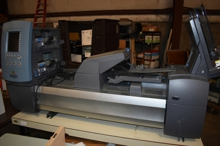 Surplus Items at The Erie County Warehouse