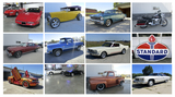 Collector/Classic Cars, Signs, Antiques & Collectibles Online Only Auction