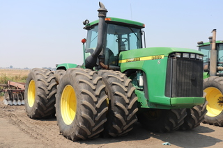 (1 of 2)  JD 9400's