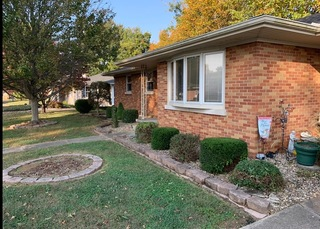UPDATED 3BR BRICK HOME—MOVE IN READY
