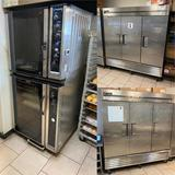 Mr. Goodcents Subs & Pastas Business Liquidation Auction 180th/Q